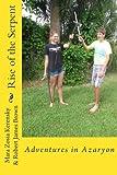 Rise of the Serpent, Mara Kerensky and Robert Brown, 1500713716