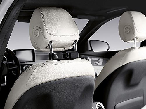 Mercedes Benz Style and Travel Equipment Base Equipment Style & Travel