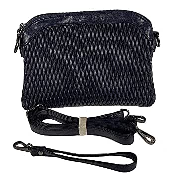 Vernika Bag For Women,Dark Blue - Crossbody Bags
