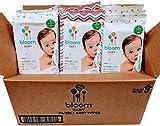 Bloom Baby Sensitive Skin Travel Pack Baby Wipes (24 20-Packs, 480 Total)