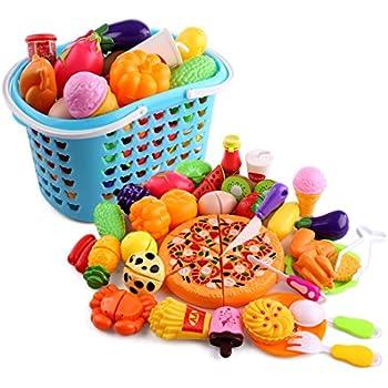 Amazon.com: Lingxuinfo Juego de cocina de 40 piezas para ...