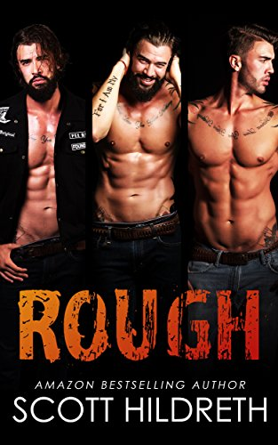 ROUGH (Biker MC Romance Book 2)