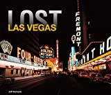 Lost Las Vegas, Jeff Burbank, 1909815039