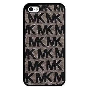 Famous Luxury Logo Iphone 5/5s Case Funda Michael Kors Custom Design Cover Plastic Modish Carcasa