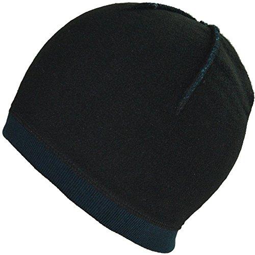 verde cálido BaronHong Hat Design Diario Cap para terciopelo claro Beanie Wave los Skull Point hombres OxpwAqftp