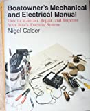img - for Boatowner's Mechanical and Electrical Manual: How to Maintain book / textbook / text book