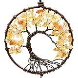 Urdeoms Dream Catcher Handmade Tree of Life Dream