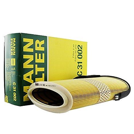 Air Filter MANN C 31 002