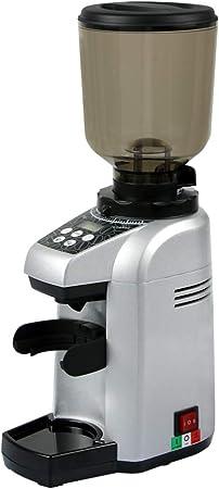 Molinillo de café profesional Heavy Duty, fresadora cónica ...
