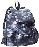 LeSportsac Voyager Backpack Handbag,Aquarius,One Size For Sale