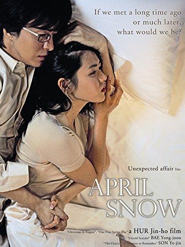 April Snow (English Subtitled)