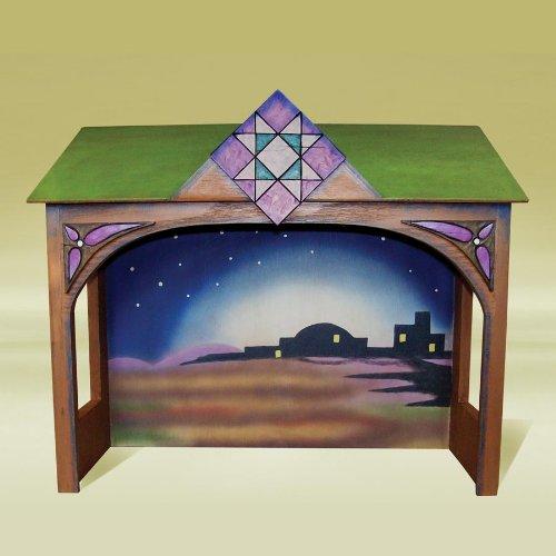 Jim Shore Heartwood Creek Nativity - 5