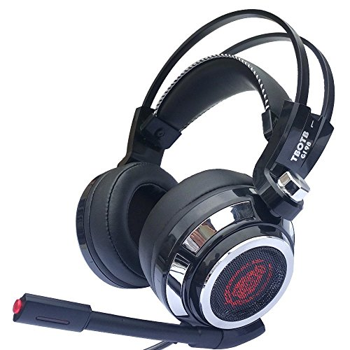 2017 headphone CCsky Gaming Headset for PS4 Playstation 4 PC