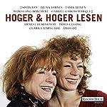 Hoger & Hoger lesen | Tania Blixen,Doris Lessing,Wolfgang Borchert,Ernest Hemingway,Gabriel García Márquez,Clarice Lispector