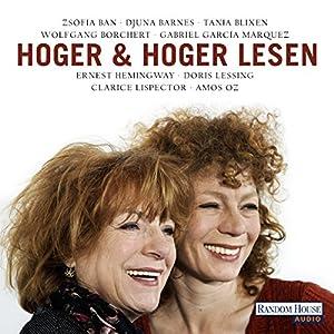 Hoger & Hoger lesen Hörbuch