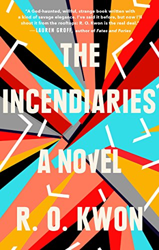 Pdf Bibles The Incendiaries: A Novel