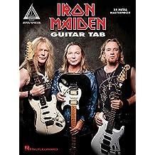 Iron Maiden - Guitar Tab: 25 Metal Masterpieces