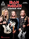 Iron Maiden: Guitar Tab - 25 Metal Masterpieces (Guitar Recorded Version)