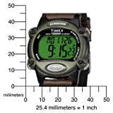 Timex Men's T48042 Expedition Full-Size Digital CAT
