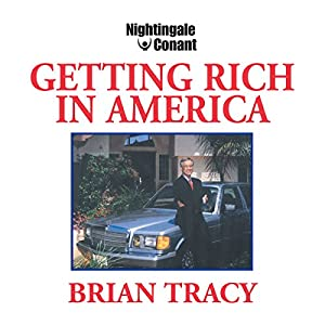 Getting Rich in America Rede