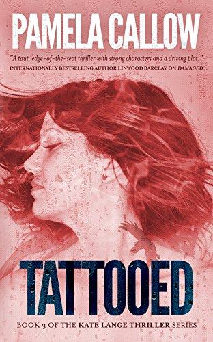 book cover of Tattooed