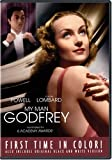 My Man Godfrey (Colorized / Black and White) by 20th Century Fox
