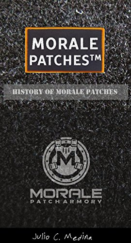 History of Morale Patches