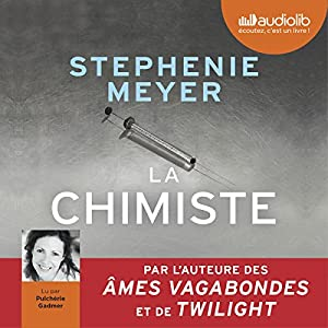 La Chimiste | Livre audio