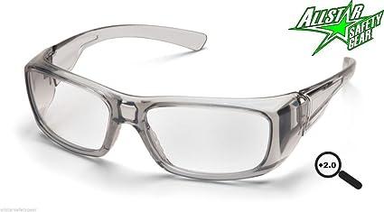 Safety Glasses 20