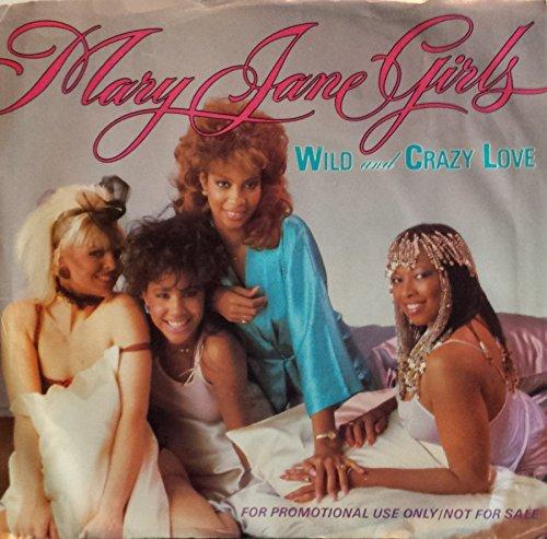 Mary Jane Girls - 1985 - Zortam Music