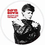 david bowie picture disc - Beauty And The Beast (7