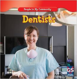 Book Dentists (People in My Community)