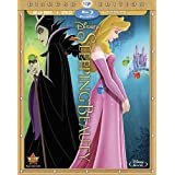 Sleeping Beauty (Diamond Edition) [Blu-ray/DVD/Digital HD]