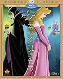 Sleeping Beauty (Diamond Edition) [Blu-ray]