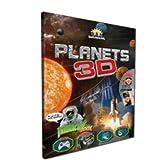 Popar Toys Planets 3D