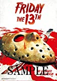 (Amazon.co.jp Exclusive) (First Production Limited Edition) Friday The 13th Ultimate DVD Collection (A6 Stickers Included)