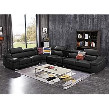 Amazon.com: FUNRELAX Large Sectional Sofas Living Room ...