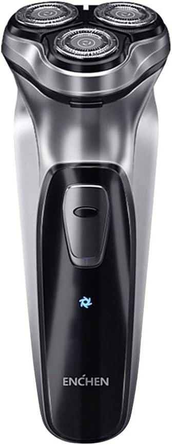 Hongtianyuan para Enchen Afeitadora Electrica Hombre,USB ...