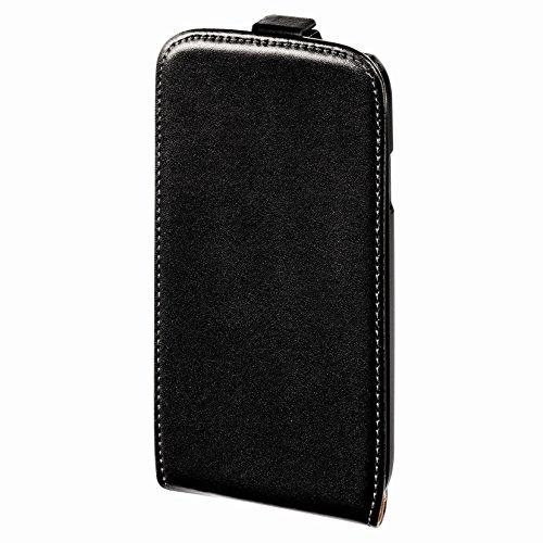 Hama - Funda  para Sony Xperia Z1, negro