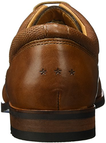 Pantofola d'Oro Mincio Uomo Low - Zapatillas de casa Hombre marrón (tortoise shell)