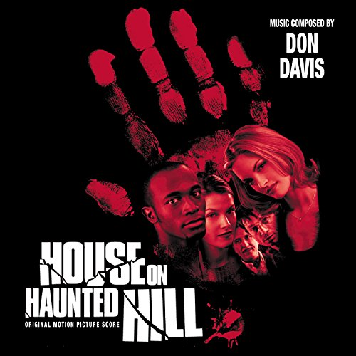 House On Haunted Hill (Original Motion Picture -