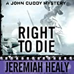 Right to Die | Jeremiah Healy