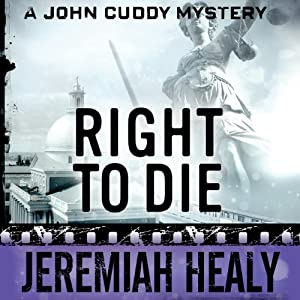 Right to Die Audiobook
