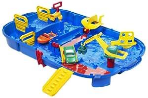 AquaPlay 516 - Circuito acuático portátil