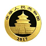 2016 CN -Present China Gold Panda (Random Year) 1