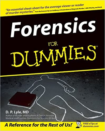Forensics For Dummies por Douglas P. Lyle epub