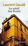 vignette de 'soleil des Scorta (Le) (Laurent Gaudé)'