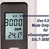 eSeasonGear SALT-3050 Waterproof IP65