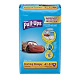 Health & Personal Care : Pull-Ups Learning Designs Training Pants for Boys, 4T-5T, 18 Count (Pack of 4)