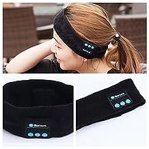 Sleep Headphones-IreVoor Sleeping Headphones Comfortable Polar Fleece Headbands Help with Sleep Best for Sleeping,Traveling or Relaxing
